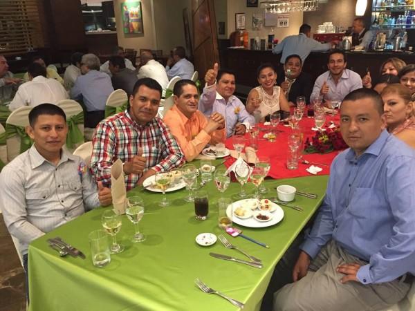 Navidad Dimabru Guayaquil